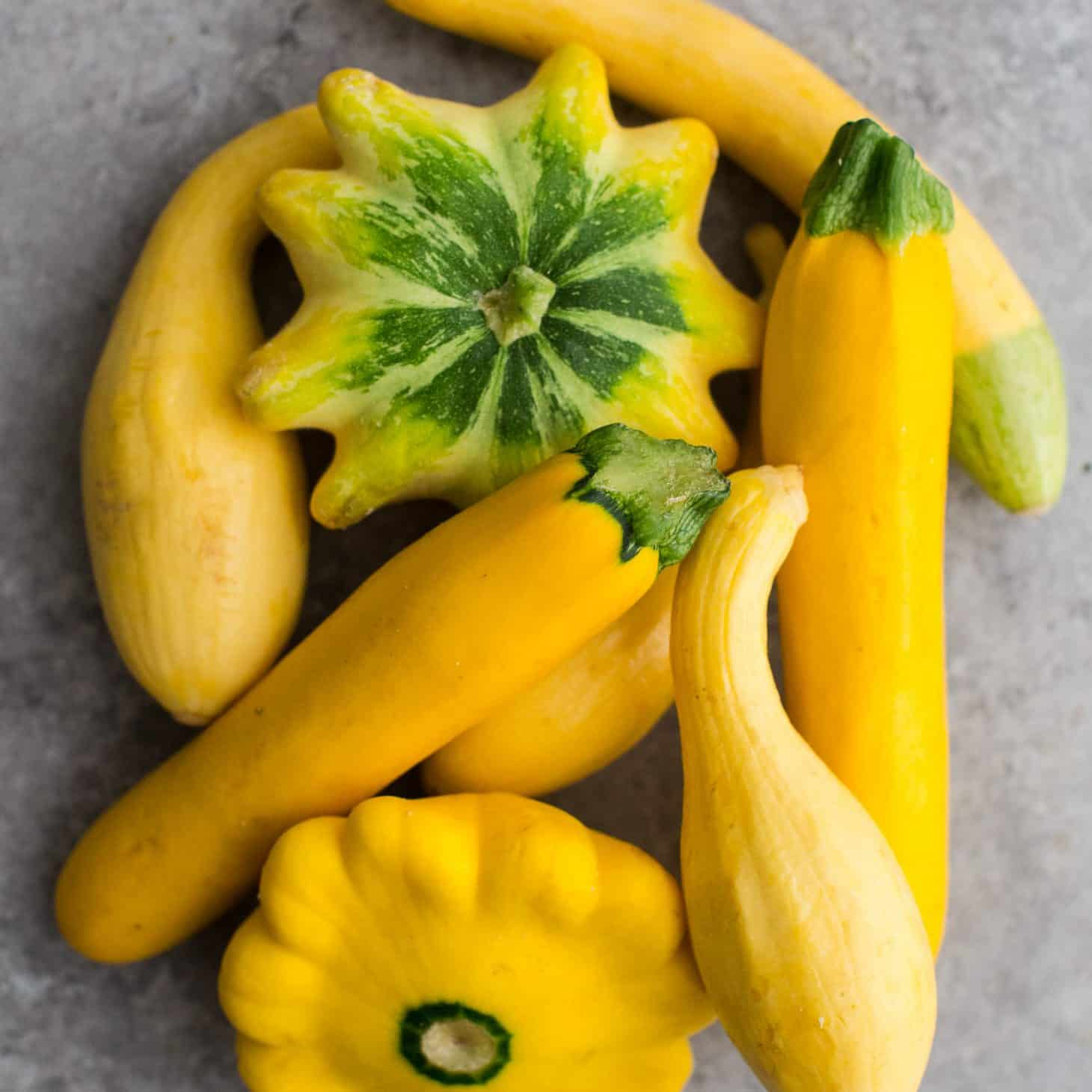 How to Cook Yellow Squash