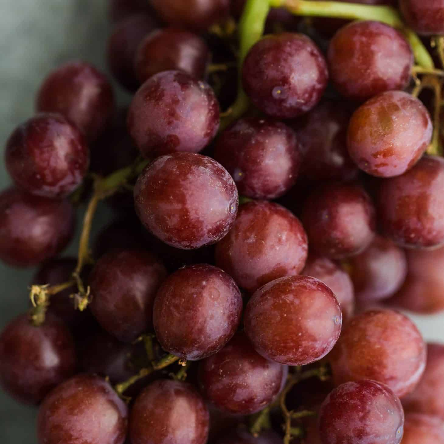 Grapes - Explore an Ingredient - Naturally Ella