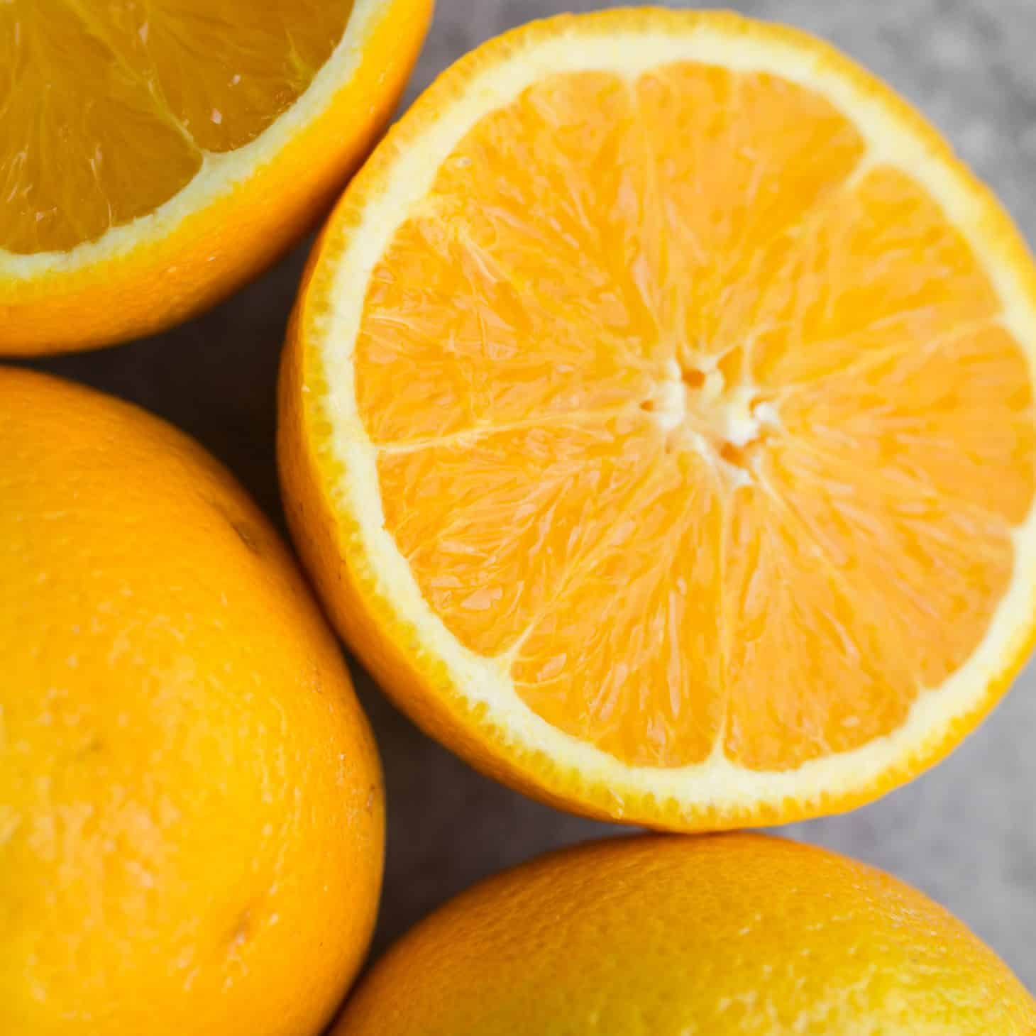 Oranges - Explore an Ingredient - Naturally Ella