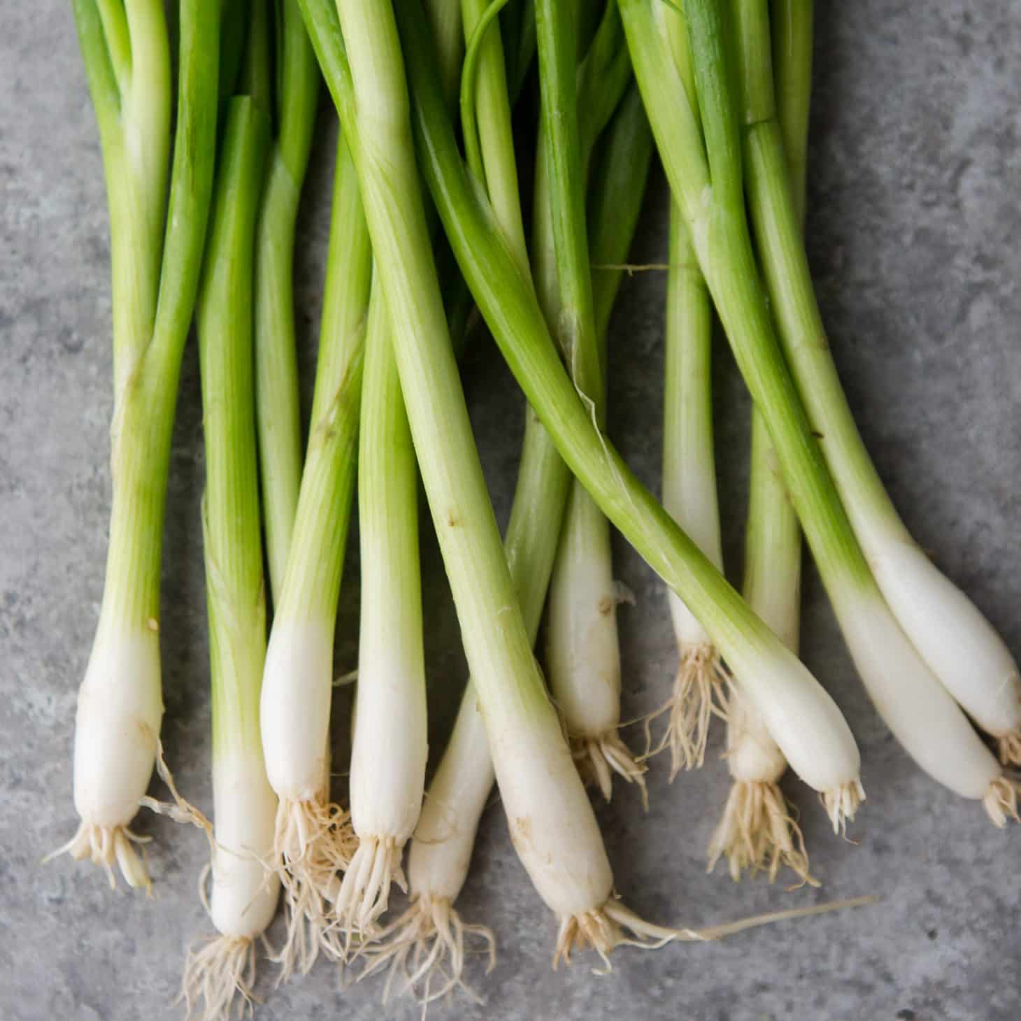 Scallions - Explore an Ingredient - Naturally Ella