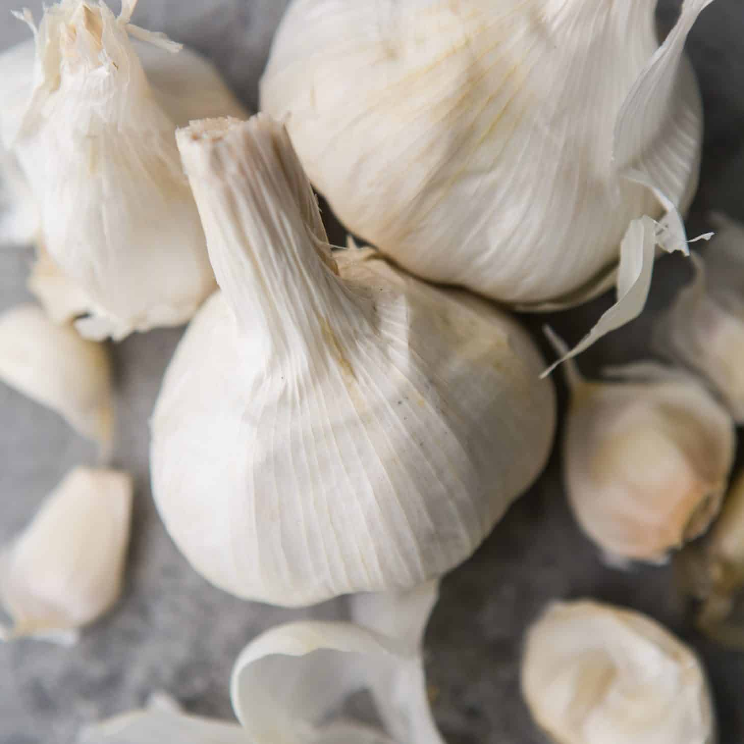 Garlic - Explore an Ingredient - Naturally Ella