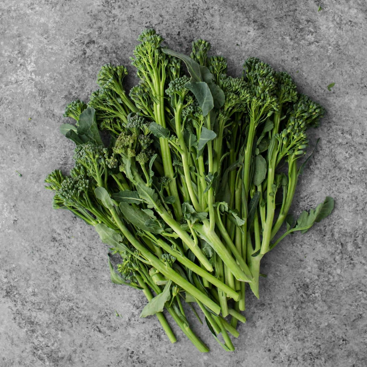 Broccoli Rabe- Explore an Ingredient