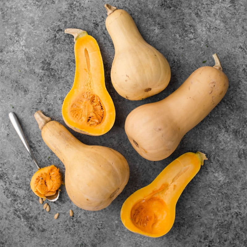 Butternut Squash- Explore an Ingredient