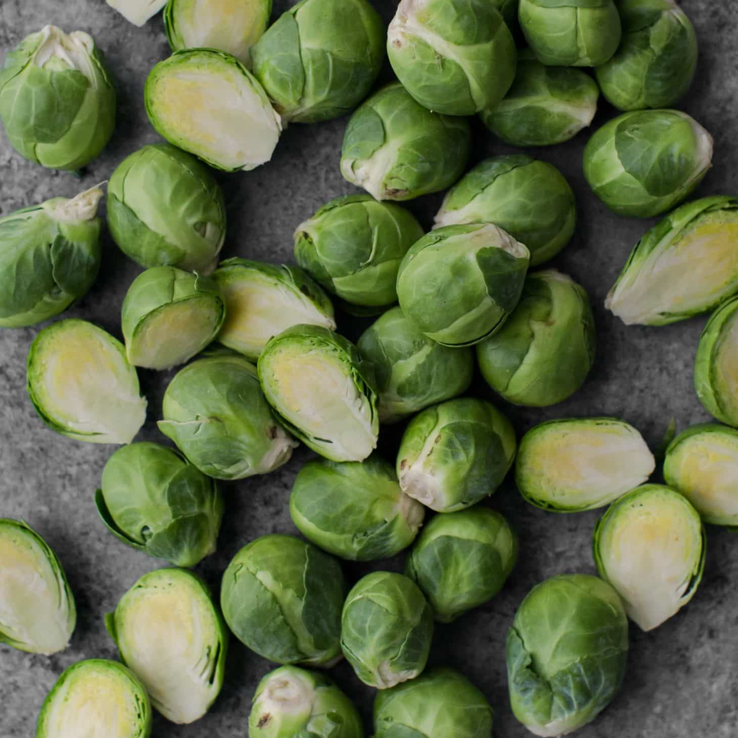 Brussels Sprouts- Explore an Ingredient