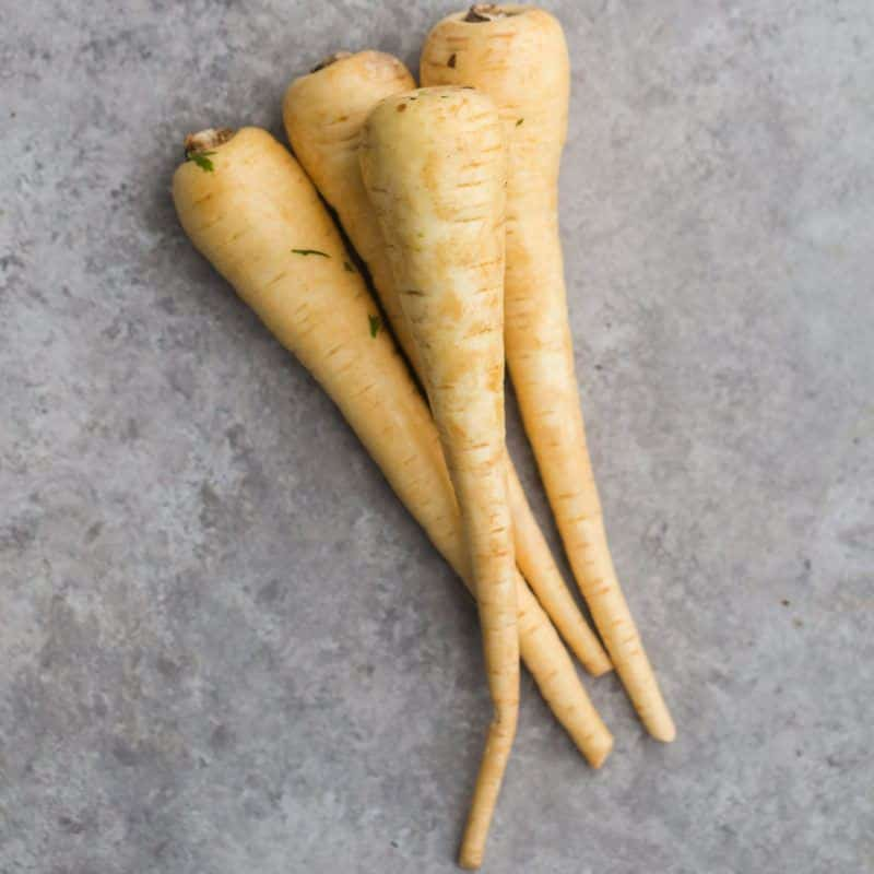 Parsnips - Explore an Ingredient - Naturally Ella