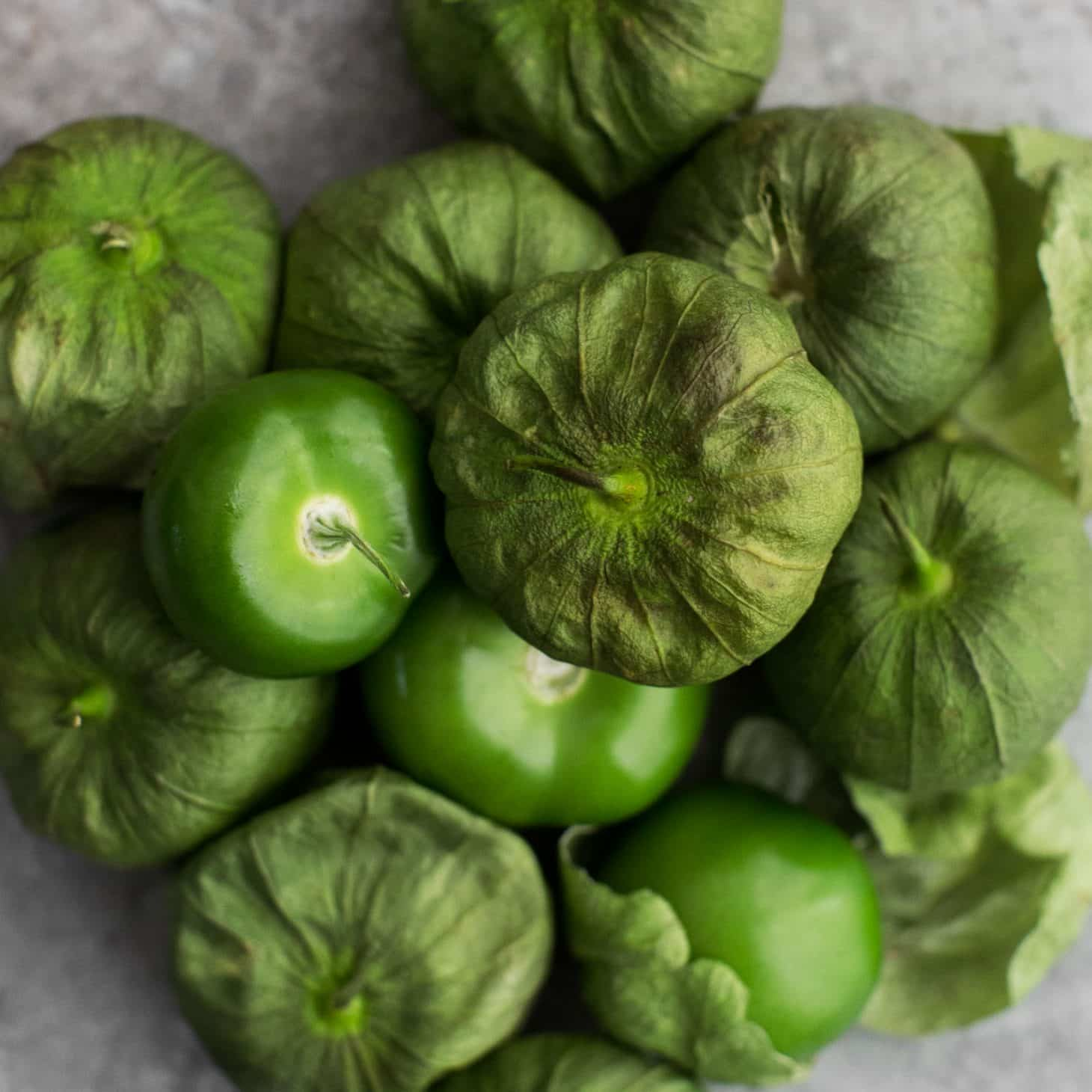 Tomatillos | Explore an Ingredient