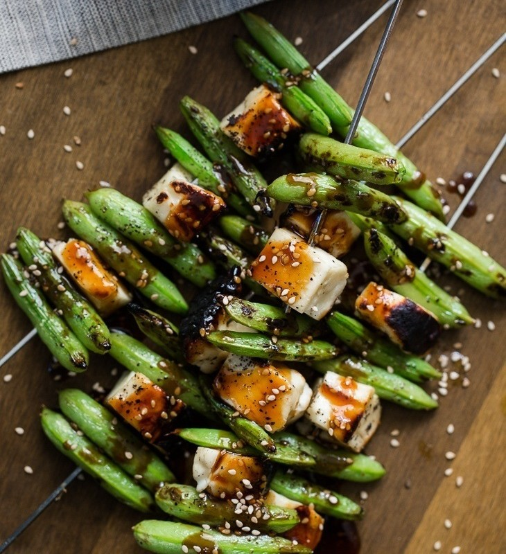 Vegetarian Sugar Snap Peas Recipes