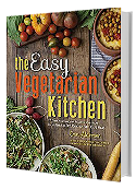 Easy Vegetarian Kitchen