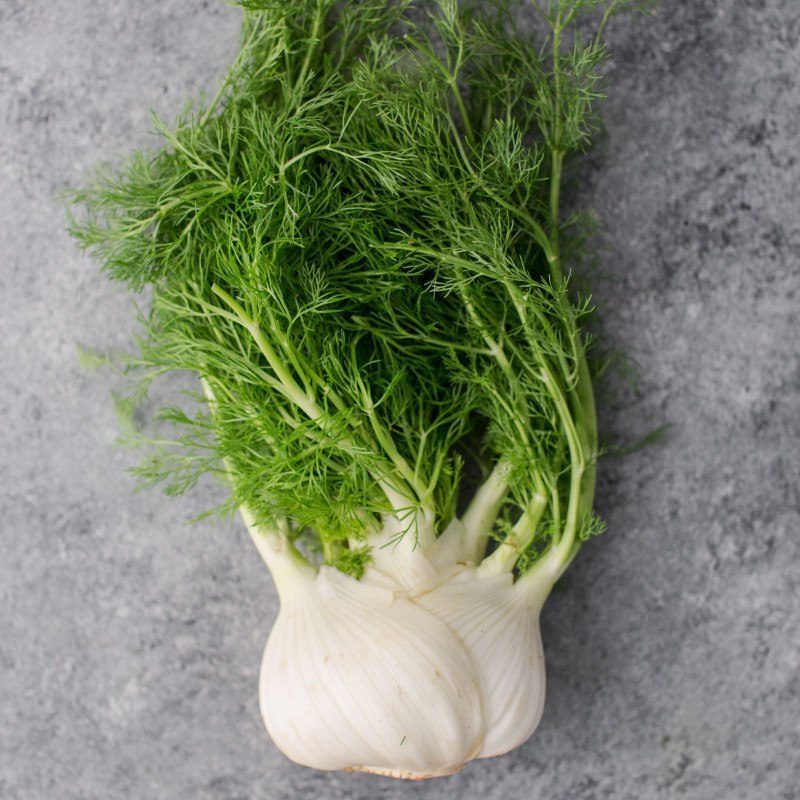 Fennel | Ingredient | Naturally Ella