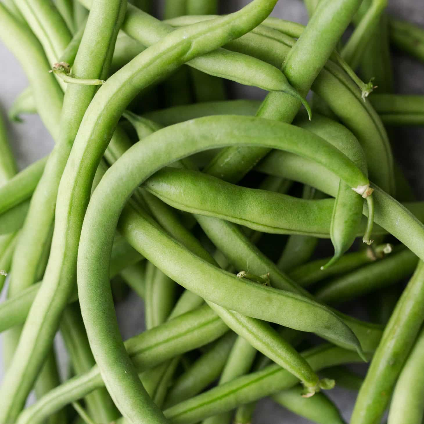 Green Bean Recipes Storage And Cooking Tips Naturally Ella