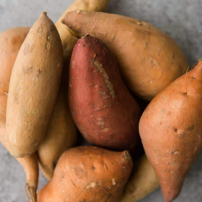 Sweet Potatoes - Explore an Ingredient - Naturally Ella