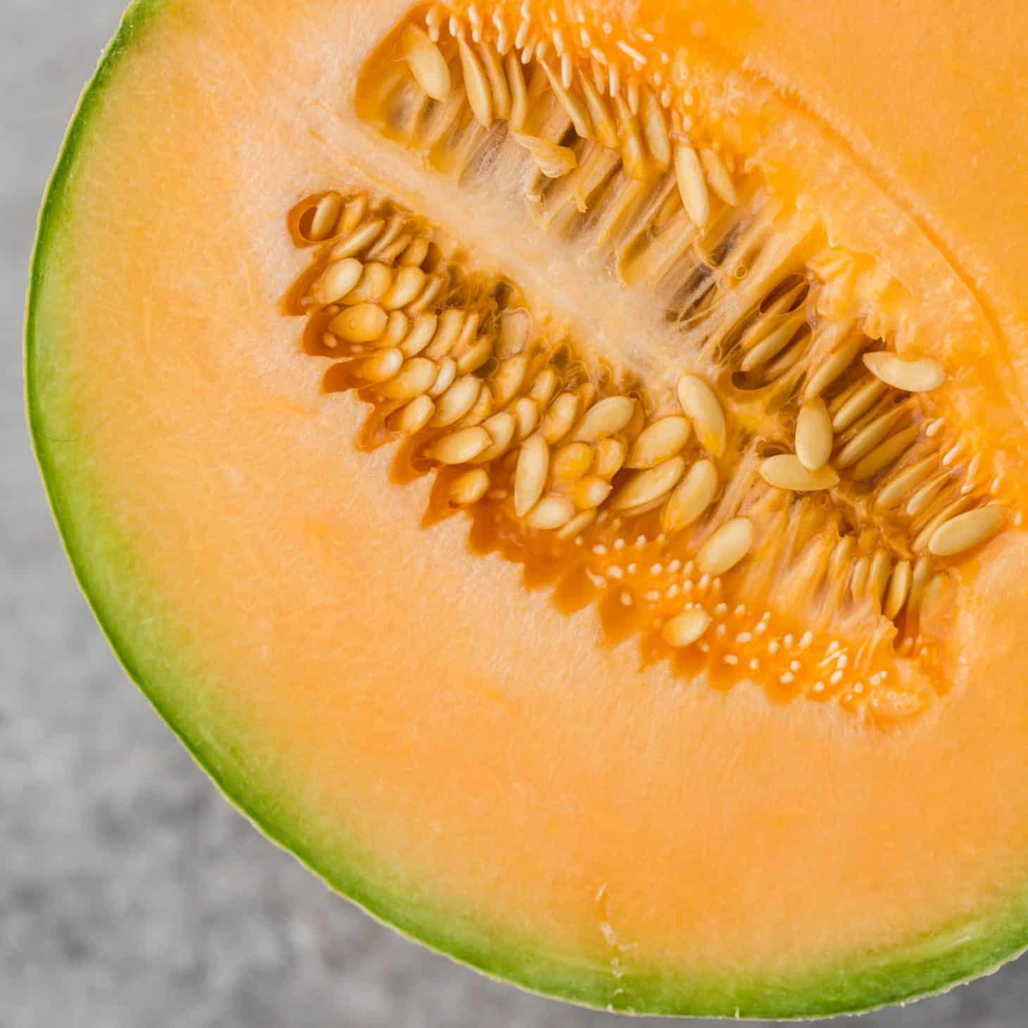 Melon - Explore an Ingredient - Naturally Ella