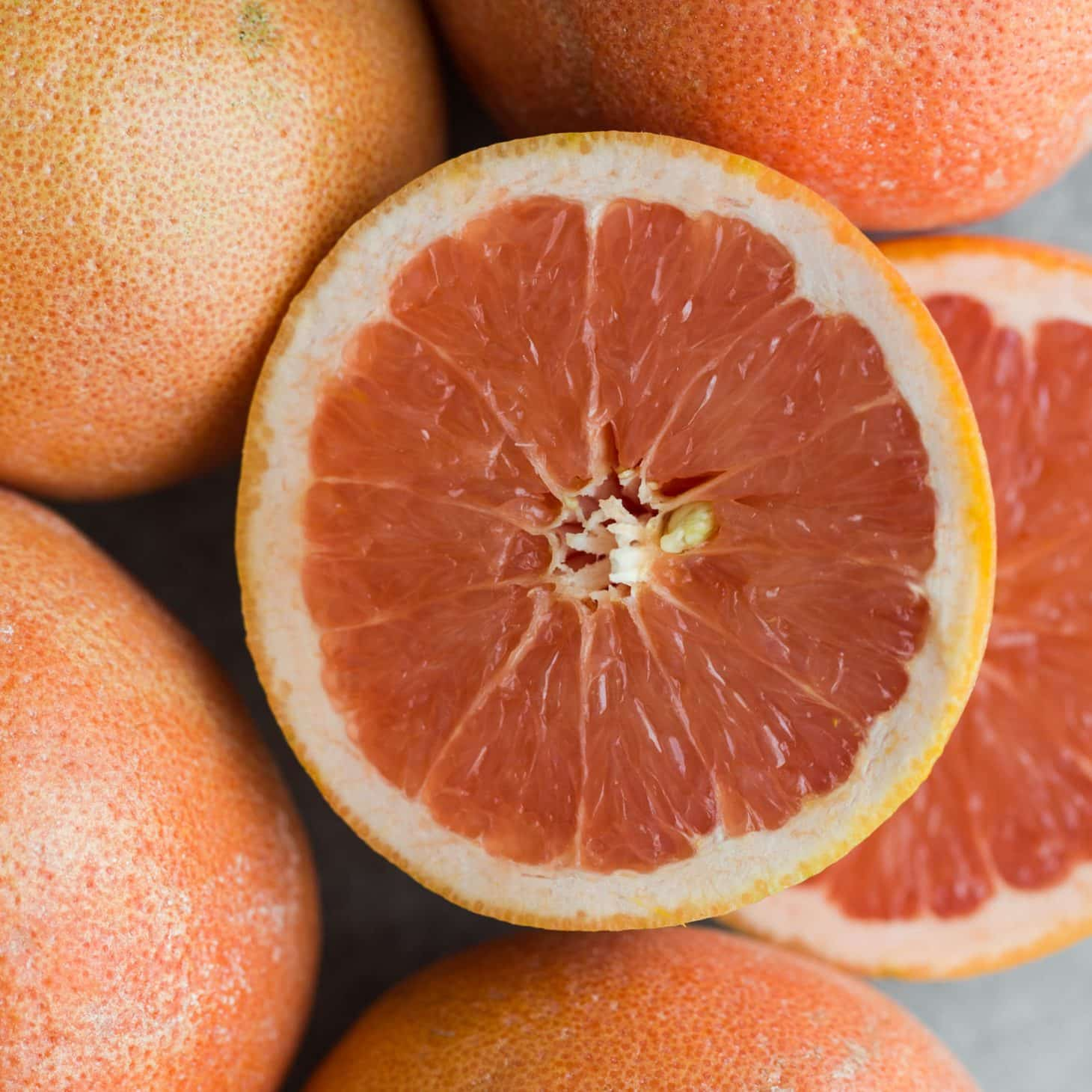 Grapefruit - Explore an Ingredient - Naturally Ella