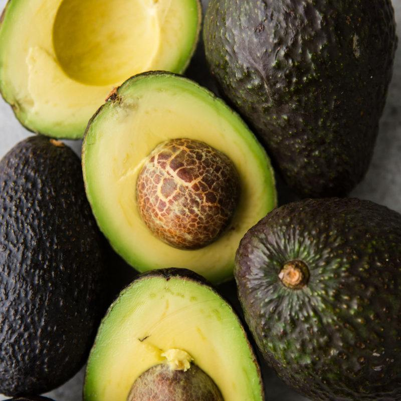 Avocado - Explore an Ingredient | @naturallyella