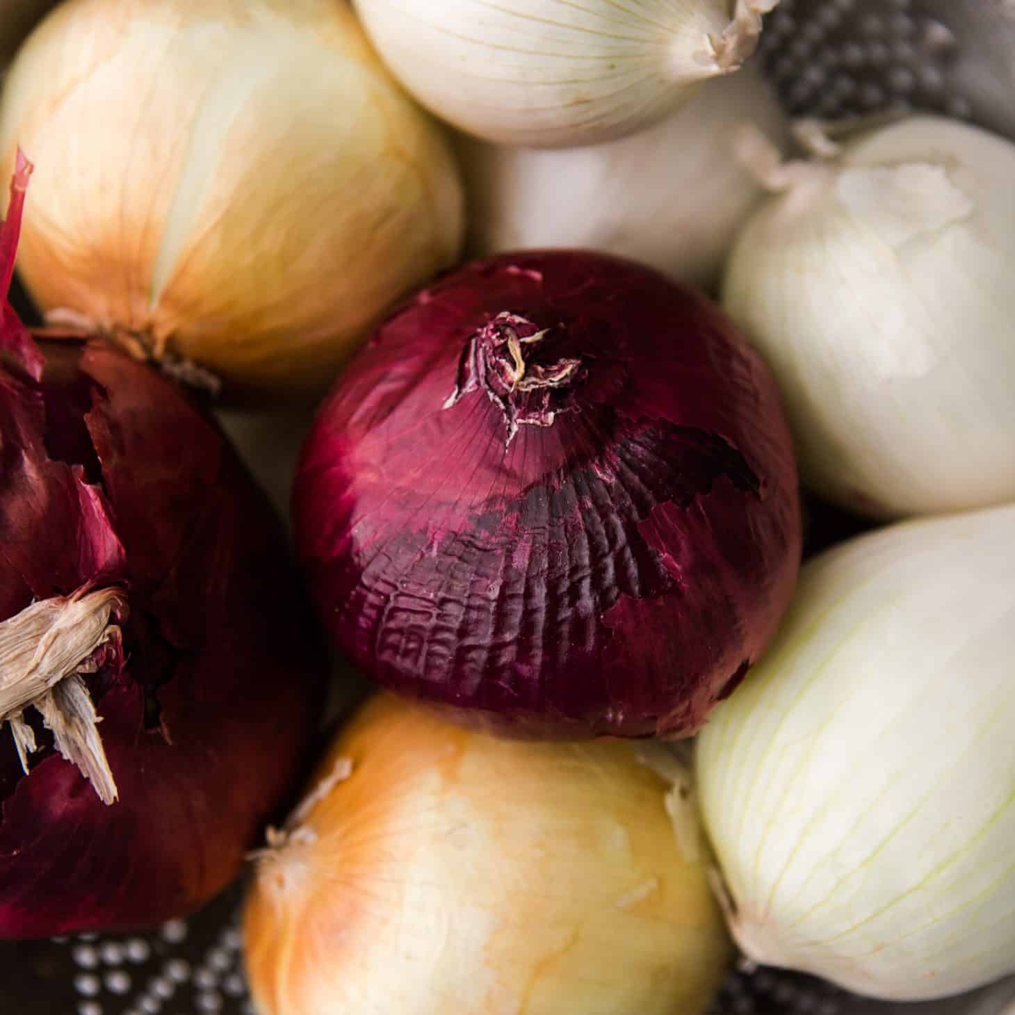 Onions - Explore an Ingredient - Naturally Ella
