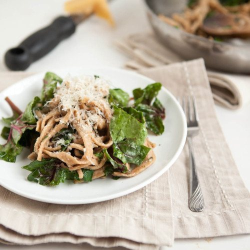 Spinach Recipes, Storage, and Cooking Tips | Naturally Ella