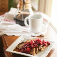 Basic French Toast (for Mother's Day)
