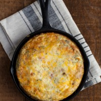 New Series | Base Recipe: Frittata