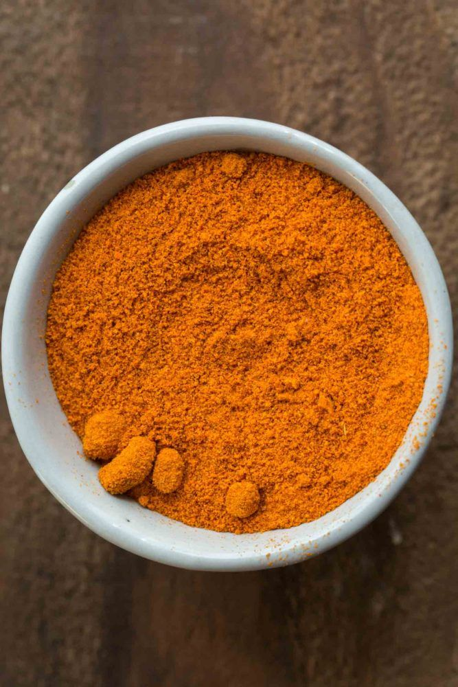 Cayenne   Spices- Stock a Pantry   Naturally Ella