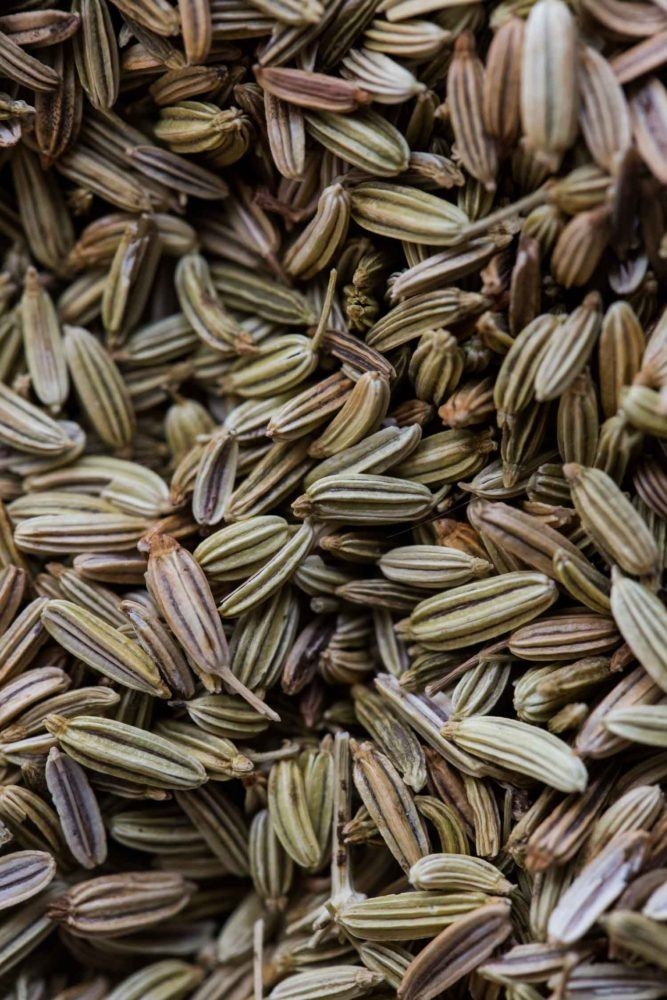 Fennel | Spices- Stock a Pantry | Naturally Ella