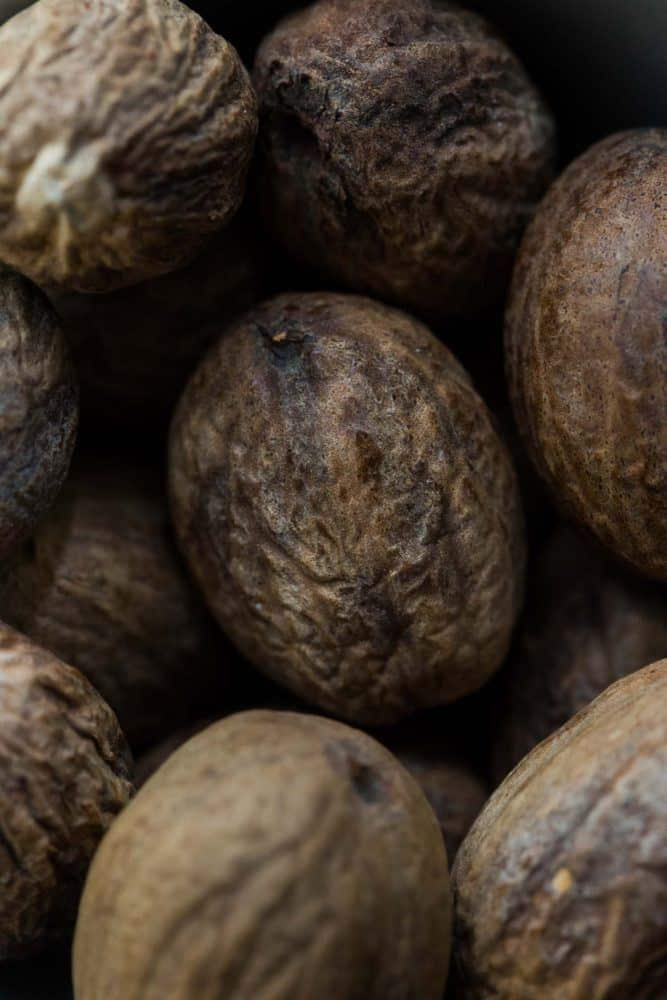 Nutmeg | Spices- Stock a Pantry | Naturally Ella