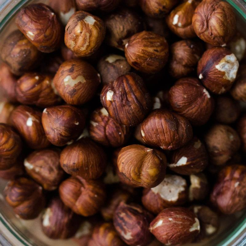 Hazelnuts - Nuts and Seeds - Stock a Pantry