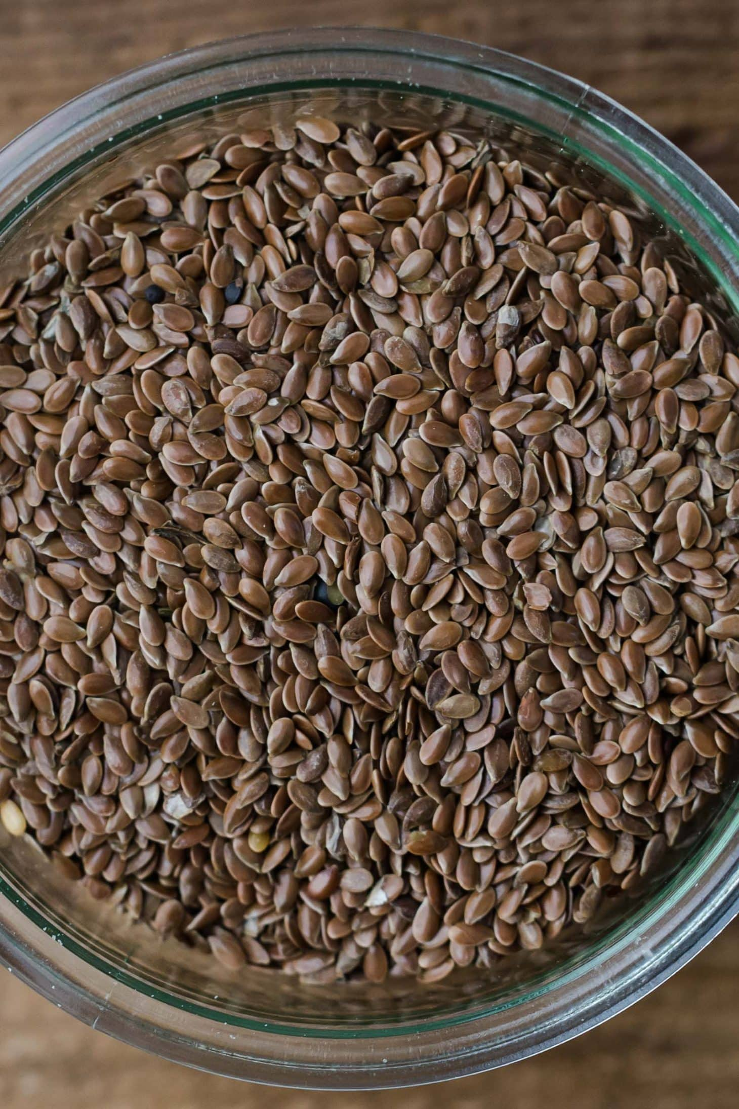 Flax Seeds - Nuts and Seeds - Stock a Pantry