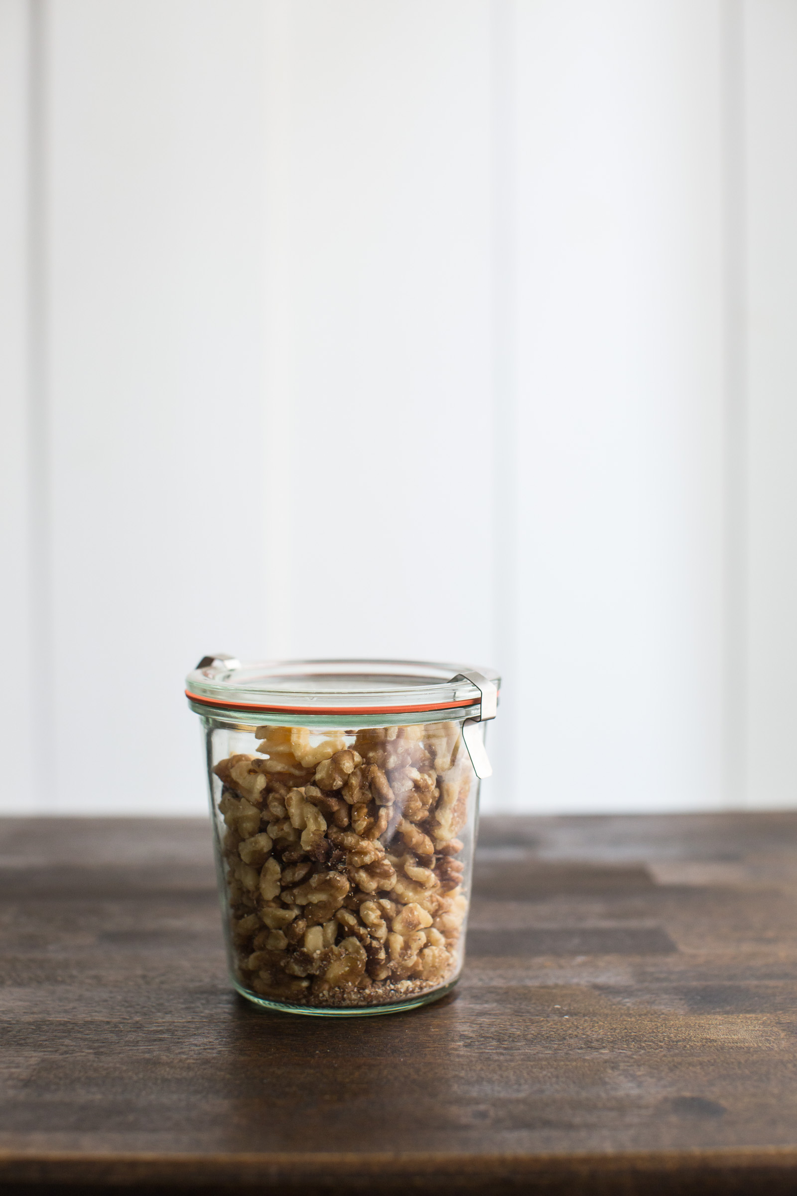 Walnuts - Nuts and Seeds - Stock a Pantry