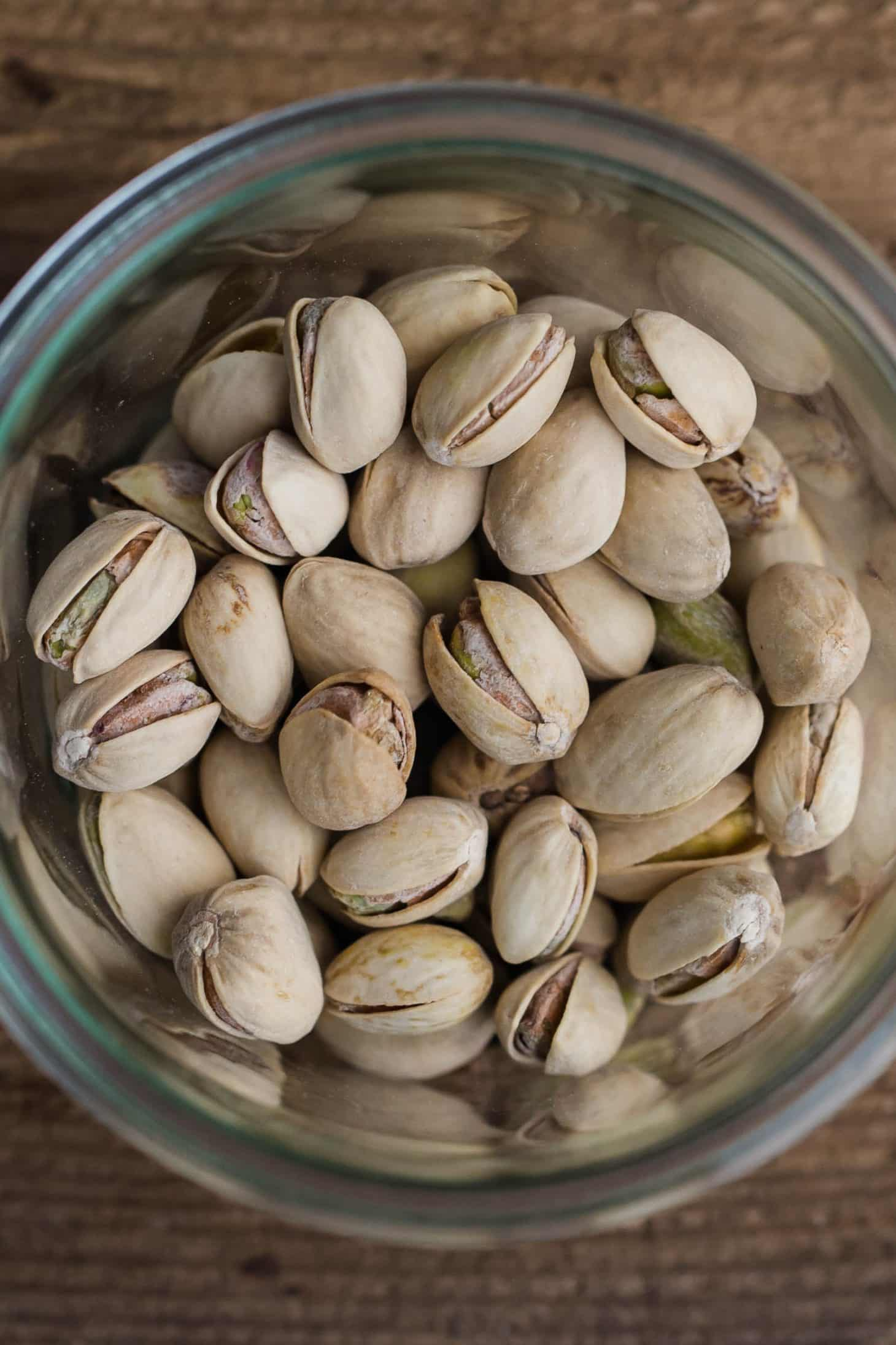 Pistachios - Nuts and Seeds - Stock a Pantry