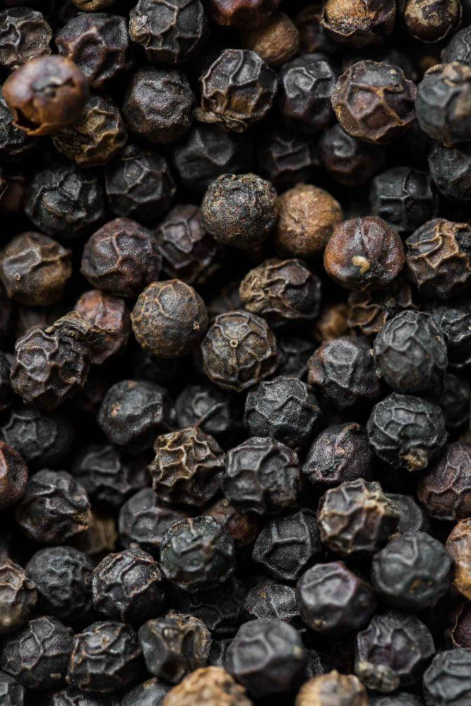 Pepper | Spices- Stock a Pantry | Naturally Ella