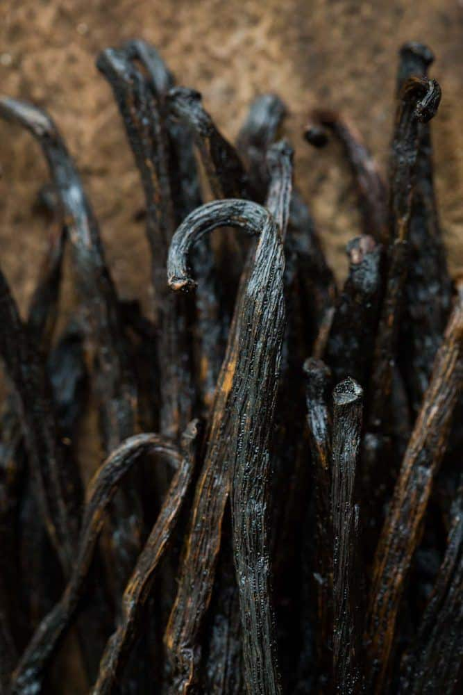 Vanilla | Spices- Stock a Pantry | Naturally Ella