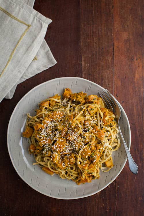 butternut squash and udon noodles-2