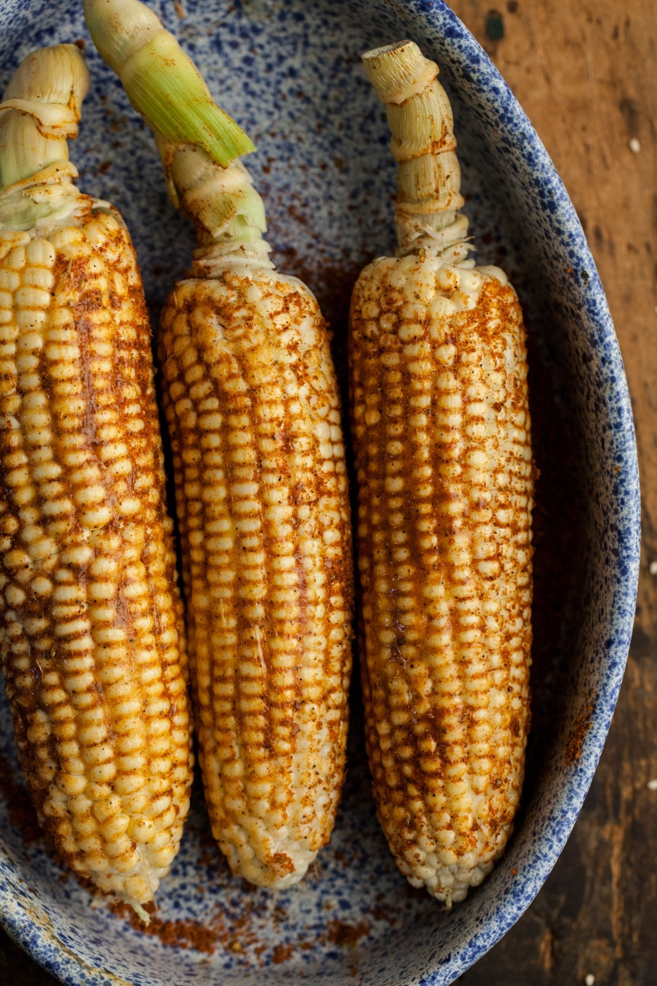 Saving the Season: 3-Ways with Sweet Corn