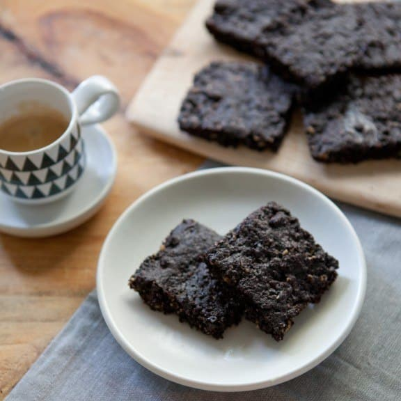 Brownies- A Sweet Spoonful