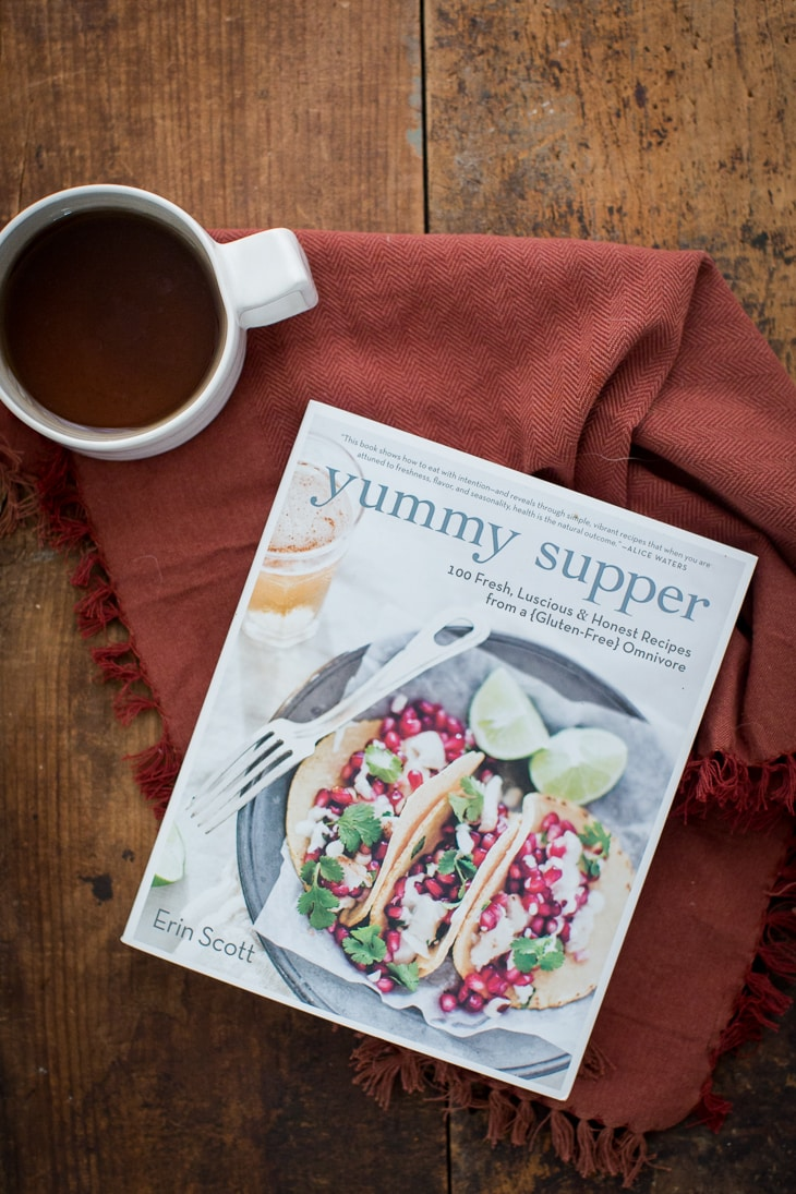 Yummy Supper Cookbook | Naturally Ella