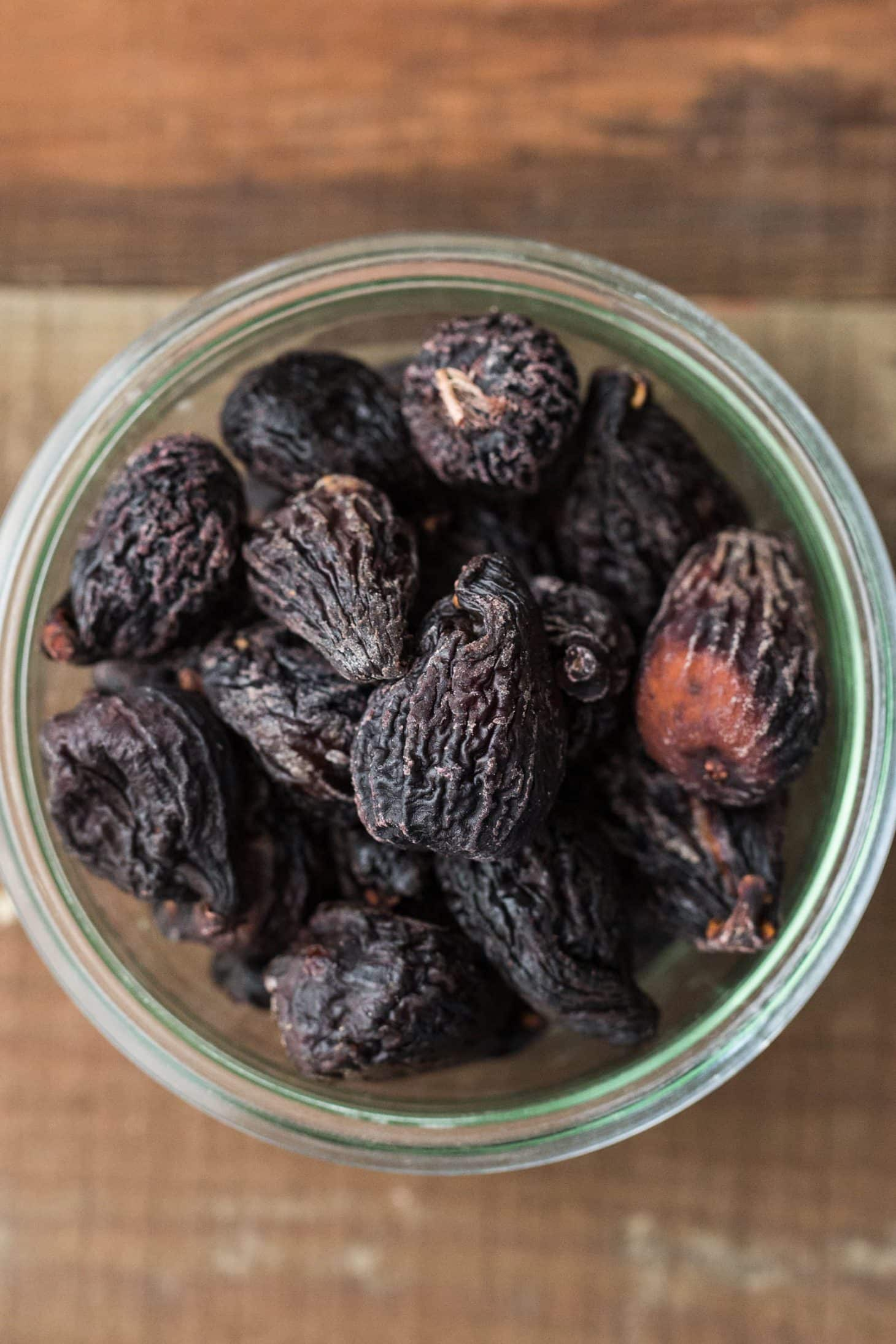 Figs | Dried Fruits | Stock a Pantry