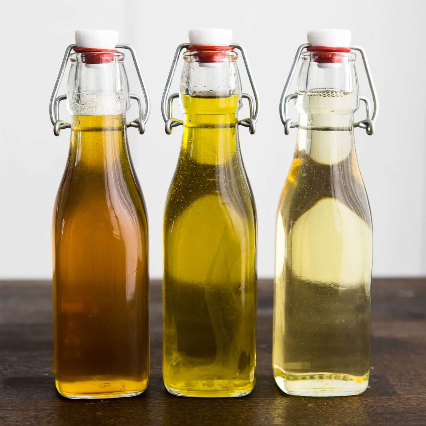 Fats And Oils Naturally