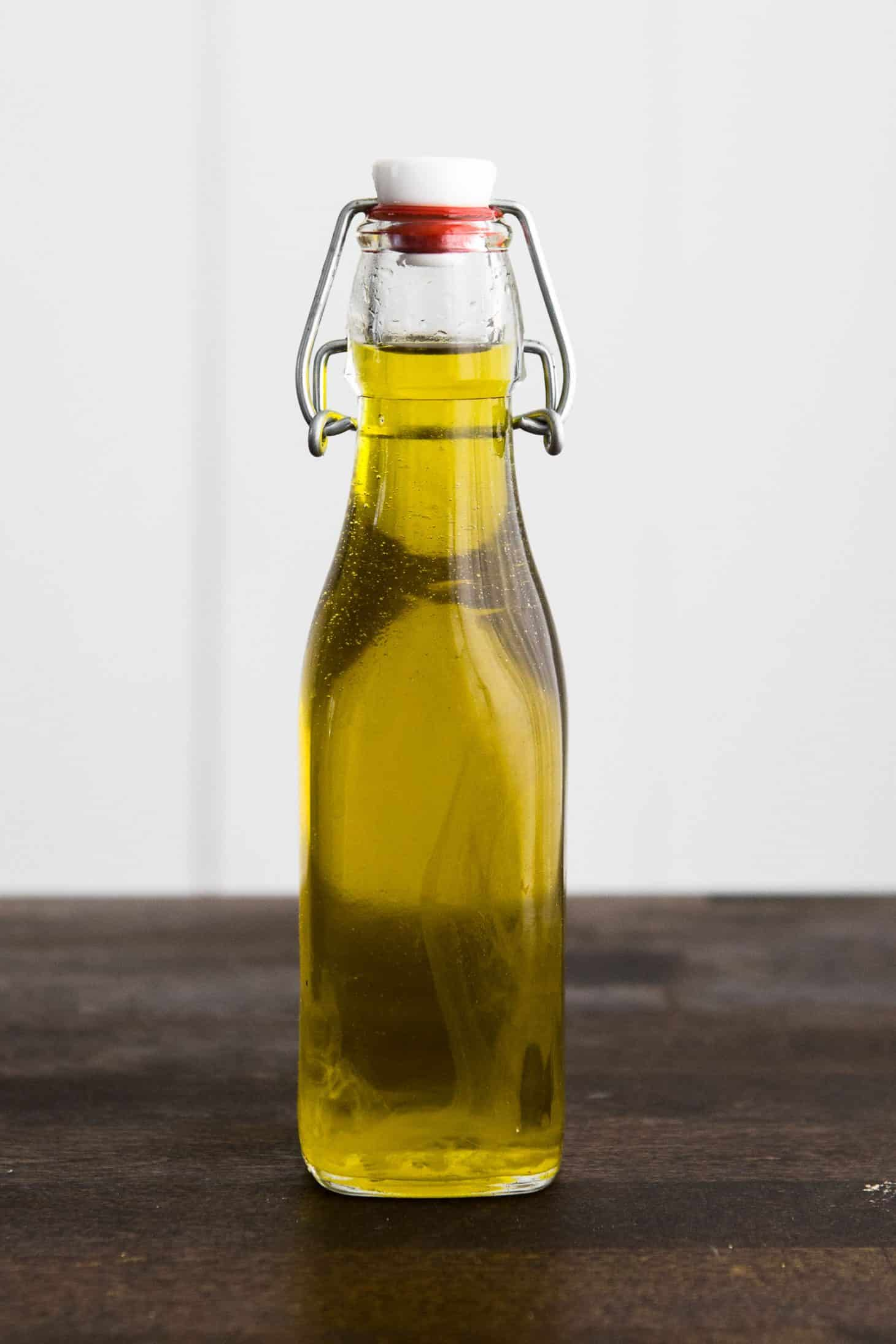 Olive Oil | Fats | Stock a Pantry