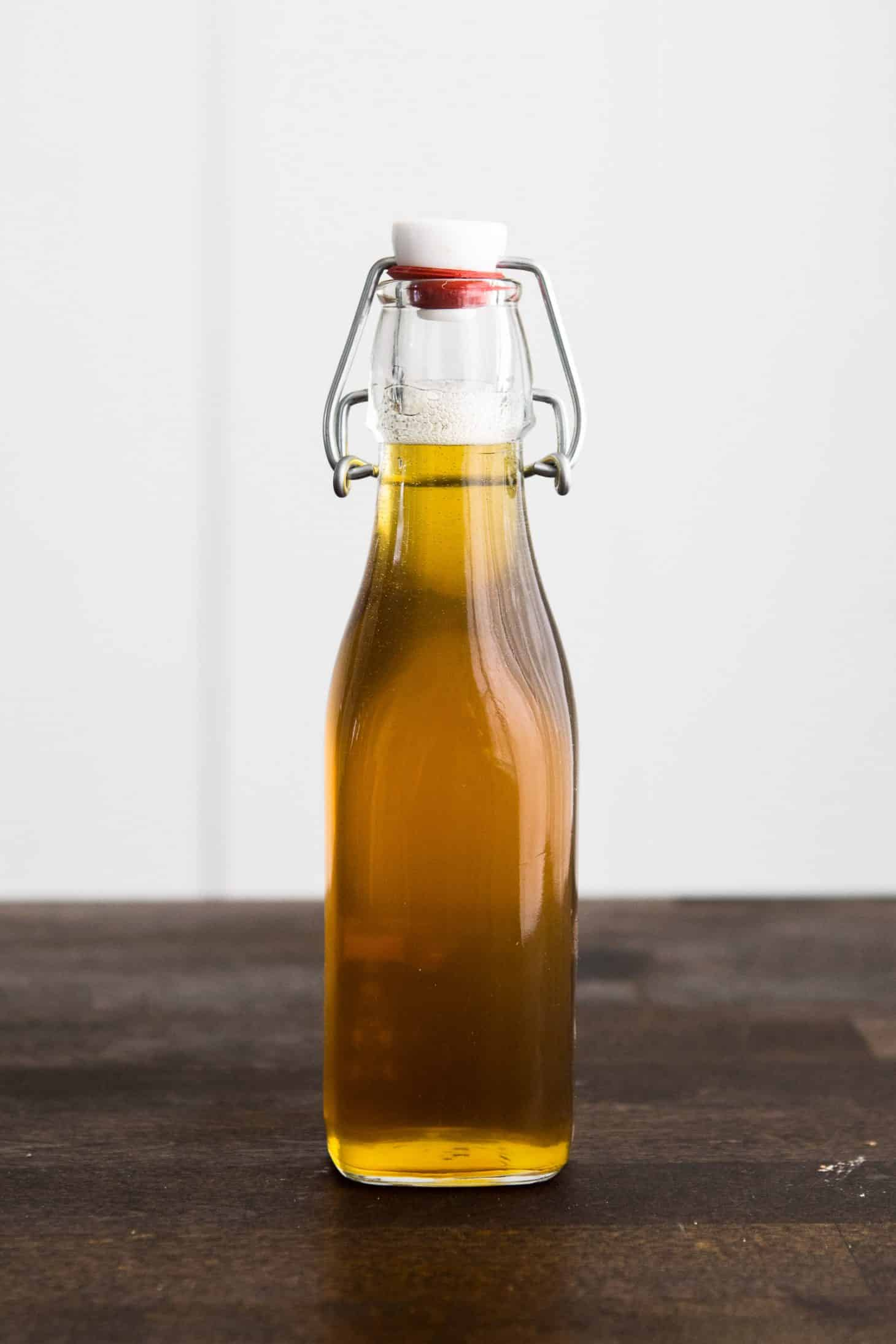 Seasame Oil | Fats | Stock a Pantry