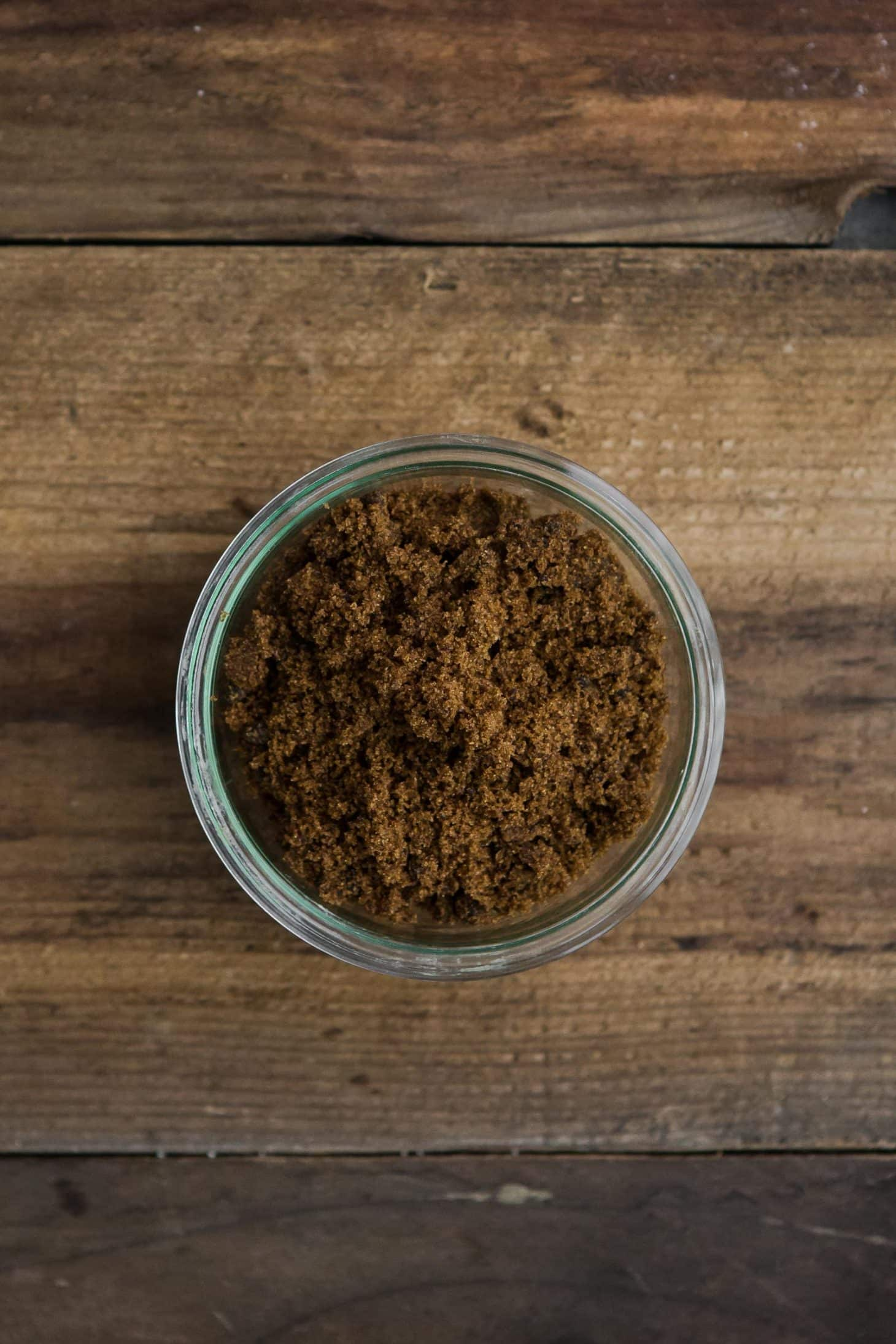 Muscovado - Sweeteners - Stock a Pantry
