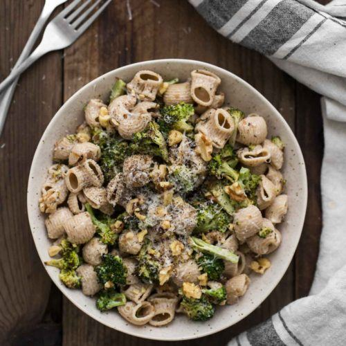 roasted-broccoli-pasta