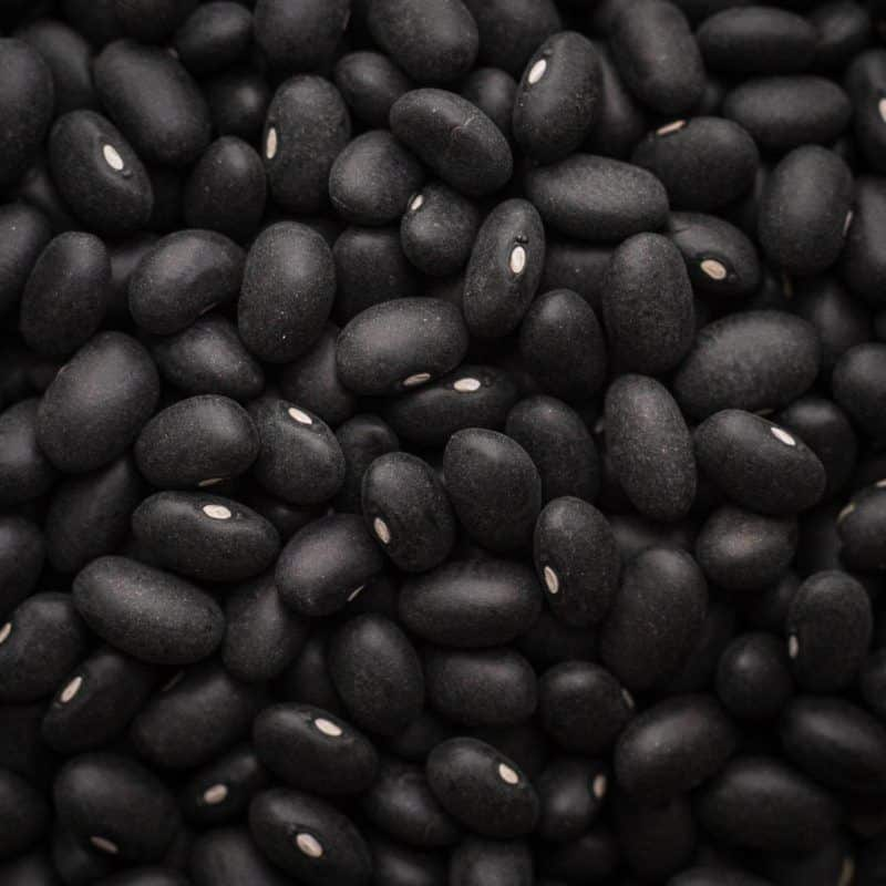 Black Beans | Legumes - Stock a Pantry | Naturally Ella