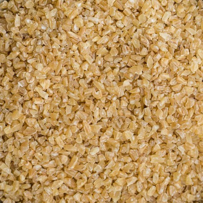 Bulgur | Grains | Stock a Pantry