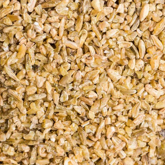 Freekeh | Grains | Stock a Pantry