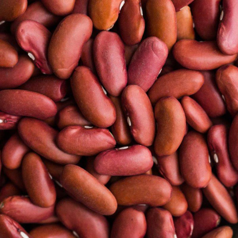 Kidney Beans | Legumes - Stock a Pantry | Naturally Ella