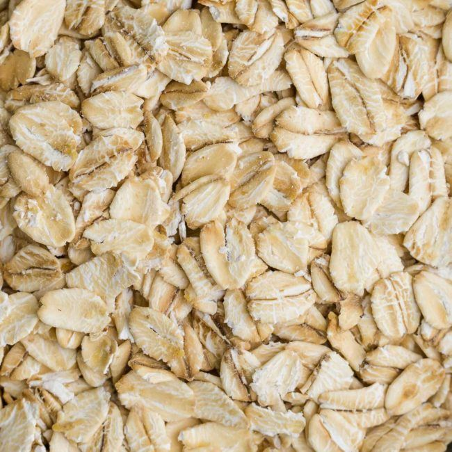 Oats | Grains | Stock a Pantry