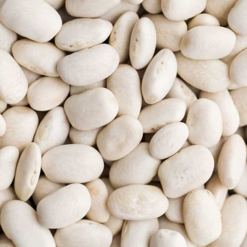 White Beans | Naturally Ella
