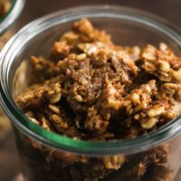 Grain-Free Granola | Naturally Ella