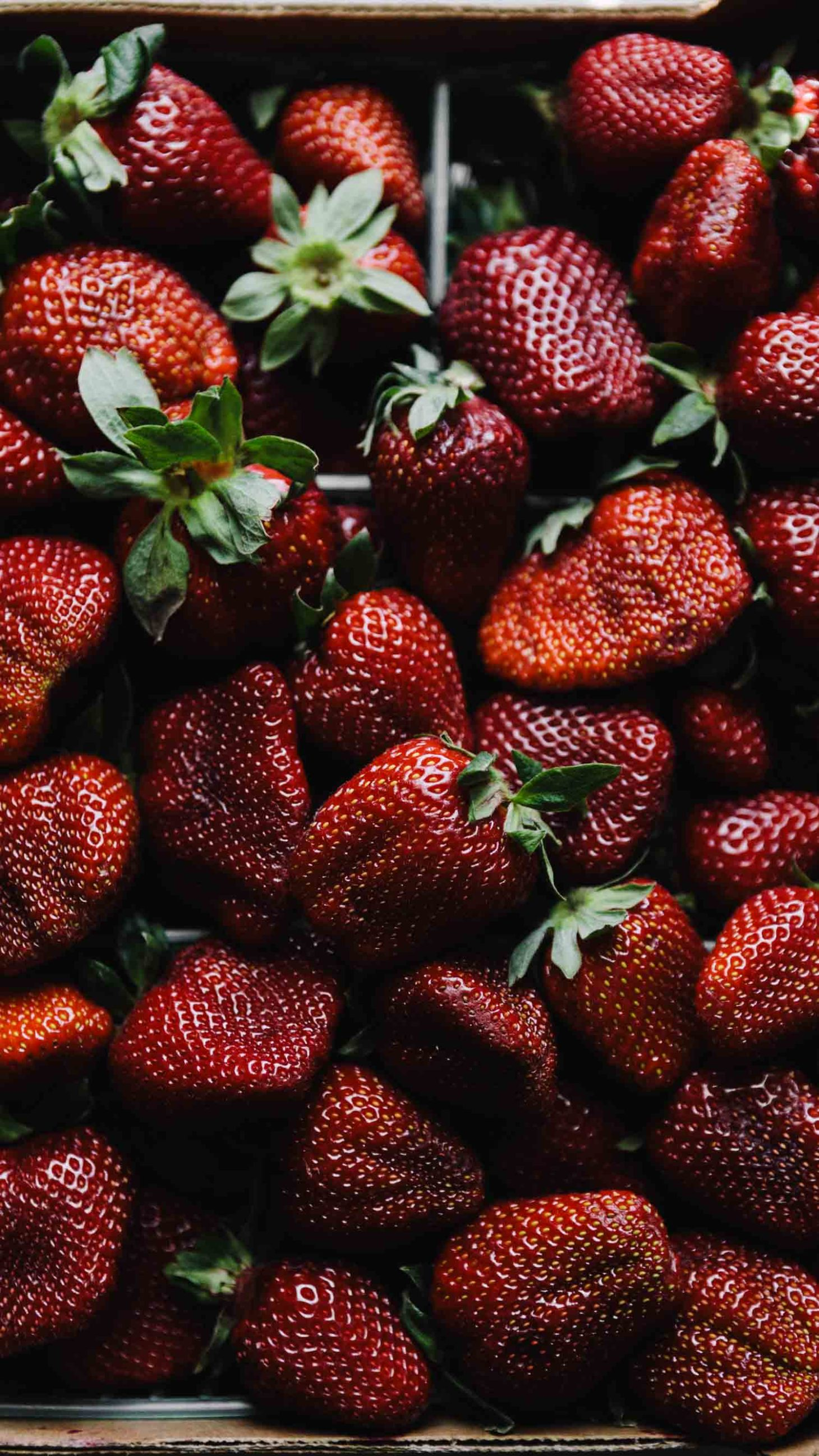 Saving the Season: 3-Ways with Strawberries | Naturally Ella